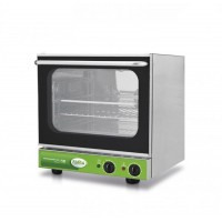 CONVECTION OVEN WITH HUMIDIFIER 2800W