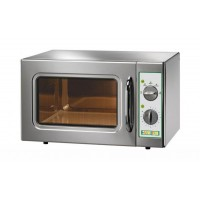 PROFESSIONAL MICROWAVE OVEN 1600W - 30 LITERS