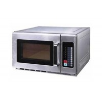 PROFESSIONAL MICROWAVE 1800W - 34 LITRES