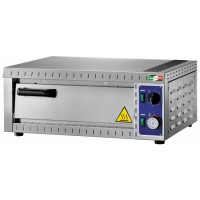 SINGLE CHAMBER ELECTRIC PIZZA OVEN mod.B1 FOR 1 PIZZA