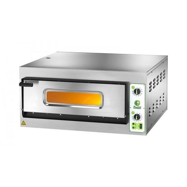 Forno elettrico per pizzeria monocamera mod fes 4 per 4 pizze - Forno elettrico per pizze ...