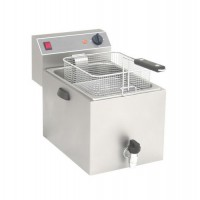 SINGLE-PHASE SINGLE PHASE 230 L SINGLE-PHASE TANK ELECTRIC FRYER