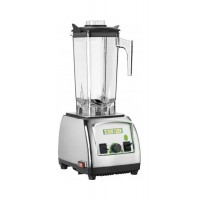 PROFESSIONAL CHROME BLENDER BLENDER 1500W CAPACITY 2 LITERS