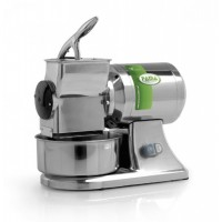 GRATER GSM - ENGINE-PLUS - 400V THREE PHASE - STAINLESS STEEL ROLLER