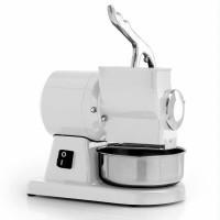 GRATER MIGNON WHITE - STAINLESS STEEL ROLLER