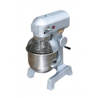 PLANETARY MIXER, BENCH-PROFESSIONAL-10 LITRE