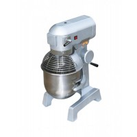 PLANETARY MIXER, BENCH-PROFESSIONAL-20 LITRES
