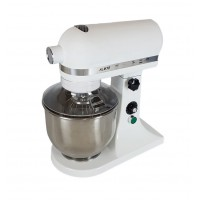 PLANETARY MIXER, BENCH-PROFESSIONAL-7 LITRES