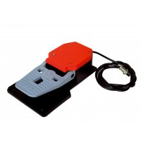ELECTRIC PEDAL FOR PIZZA STENDER + PREPARED