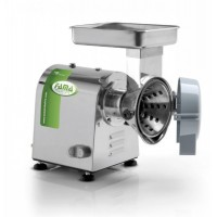 MOZZARELLA CHEESE CHOPPER WAS INTRODUCED WITH BOX, STAINLESS STEEL - 400V THREE-PHASE