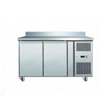 banco frigo inox negativo linea 700 gn1 1 2 porte con. Black Bedroom Furniture Sets. Home Design Ideas