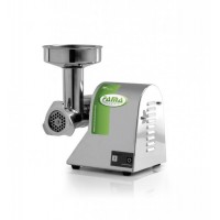 MINCER YOU 8 - WITH BOX, STAINLESS STEEL - THE MINCING UNIT IS STAINLESS STEEL
