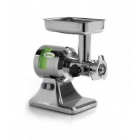 MEAT MINCER TS 12 - 400V THREE - PHASE- GROUP GRINDING STAINLESS STEEL