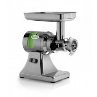 MEAT GRINDER TS 22 - 400V THREE - PHASE- GROUP GRINDING STAINLESS STEEL
