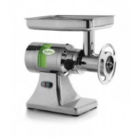 MEAT GRINDER TS 32 - 230V SINGLE PHASE - GROUP GRINDING STAINLESS STEEL
