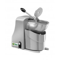 PROFESSIONAL ELECTRIC ICE CRUSHER 120 Kg / h