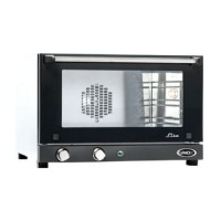 CONVECTION OVEN 3 TRAYS 460x330 - 2.7 kW