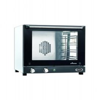 CONVECTION OVEN 4 TRAYS 460x330 - 3 kW