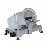 SLICER GRAVITY\' LUX mod.20 GL-R - BLADE 200 mm - SHARPENER-REMOVABLE - CE-DOM