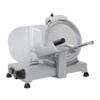 AFFETTATRICE A GRAVITA\' LUX mod.22 GS - LAMA 220 mm - AFFILATOIO FISSO - CEV PROF