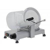 AFFETTATRICE A GRAVITA\' LUX mod.25 GL - LAMA 250 mm - AFFILATOIO AMOVIBILE - CE DOM