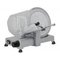 SLICER GRAVITY\' LUX mod.275/A - BLADE 275 mm - SHARPENER-REMOVABLE - CE-DOM