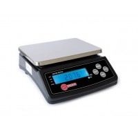 ELECTRONIC SCALE - CAPACITY 3 Kg DIVISION 0.1 gr