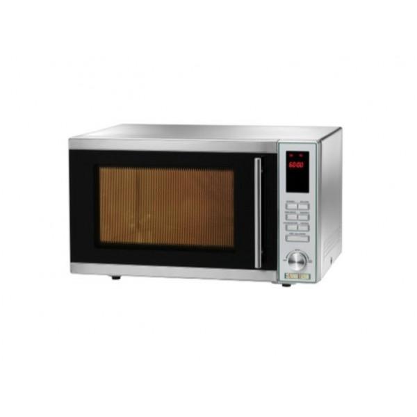 forno a microonde con grill 900w 25 litri. Black Bedroom Furniture Sets. Home Design Ideas