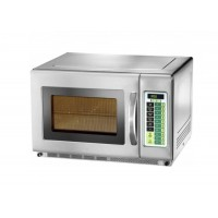 PROFESSIONAL MICROWAVE OVEN 1800W - 35 LITERS